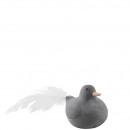 Oiseau béton